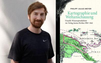 »Kartographie und Weltanschauung«